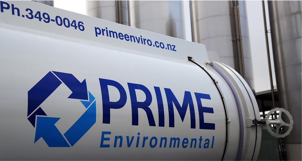 Contact Prime Enviro Christchurch waste management